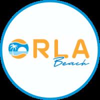 Orla Beach