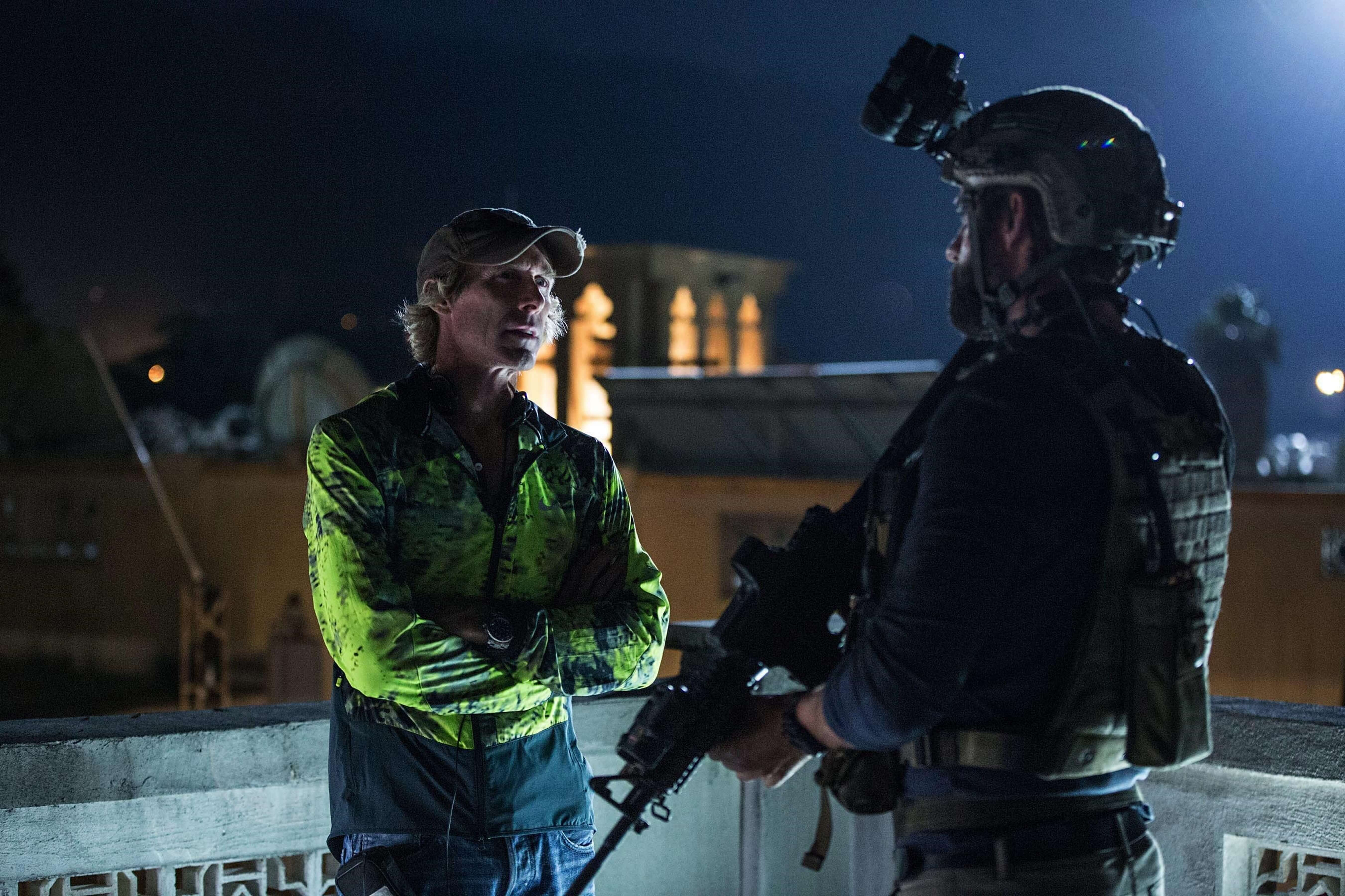 13 Hours The Secret Soldiers Of Benghazi Gi Film Festival