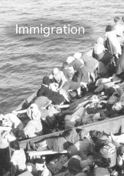 Watch Full Movie - The Immigration Debate