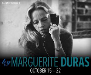Marguerite Duras 300x250