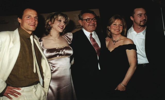 milos forman film 1993