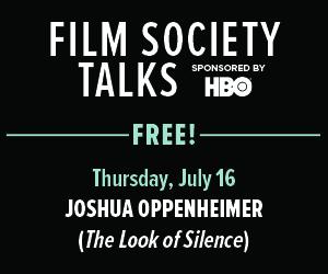 Free Talks: Oppenheimer 300x250