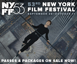 NYFF53 Packages