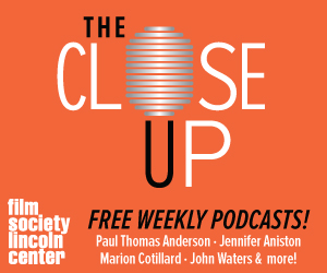 The Close-up Podcast 300x250