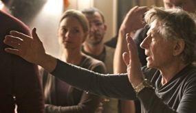 Polanski's Latest Opening NYFF