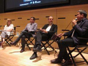 The 52nd New York Film Festival Blog