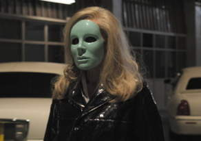 """Holy Motors"" and Its Trio of Leading Ladies"