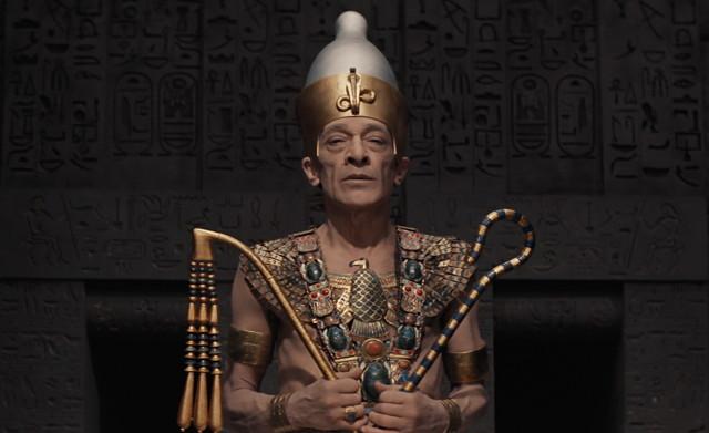 عاجل: علماء يكتشفون سر سحرة فرعون
