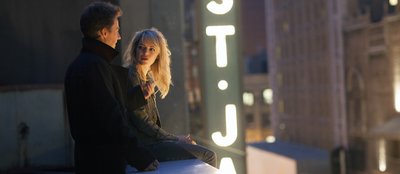 "Alejandro Iñárritu's ""Birdman"" will screen as Closing Night of the 52nd New York Film Festival!"