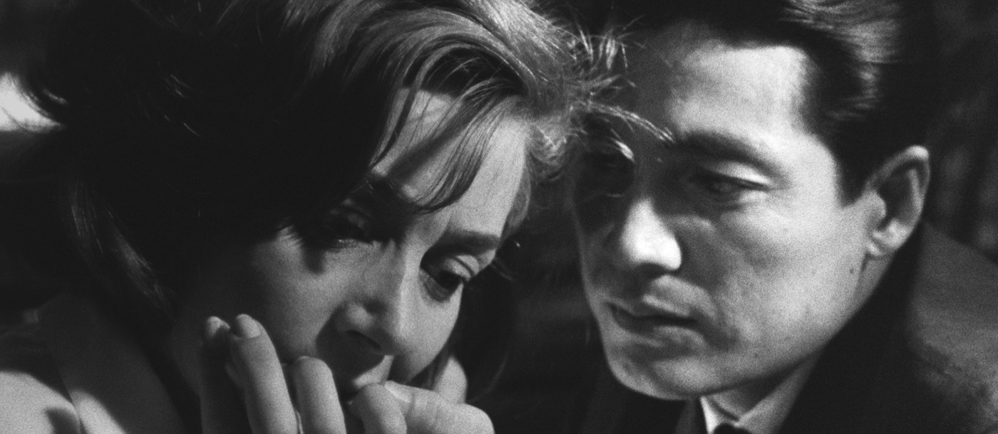 "U.S. Premiere of 4K restoration of Alain Resnais's ""Hiroshima Mon Amour"" set for NYFF52!"