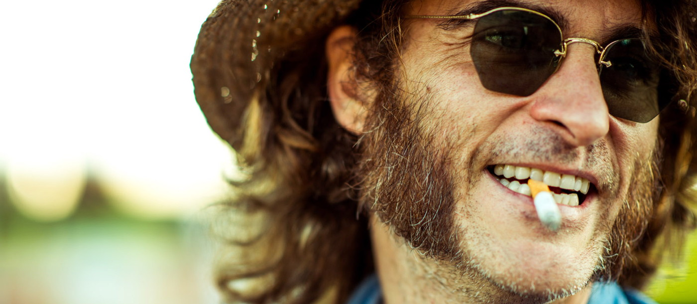 "Win ticket to ""Inherent Vice"" by identifying the films in our NYFF trailer!"