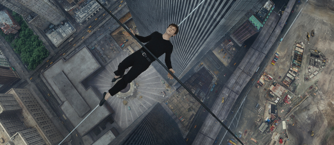 World Premiere of Robert Zemeckis's 'The Walk' will open the 53rd New York Film Festival!