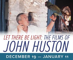 John Huston 300x250