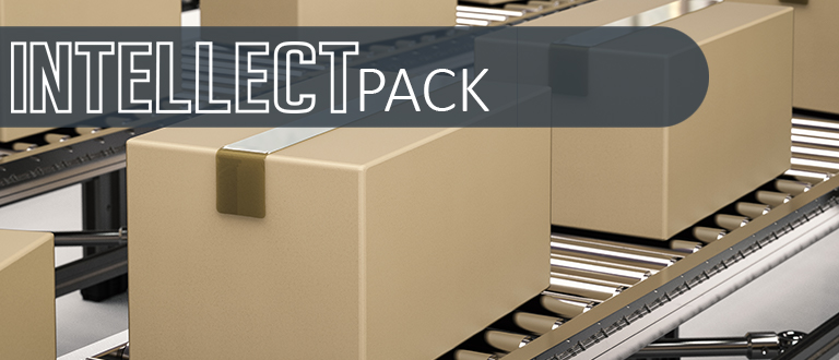 INTELLECT Pack - Case inspection for open and closed cases