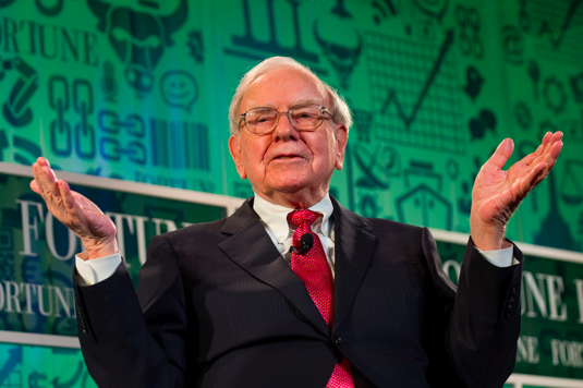 Ideas de Warren Buffet