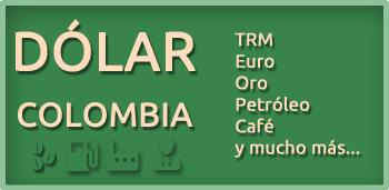 Dólar Colombia App