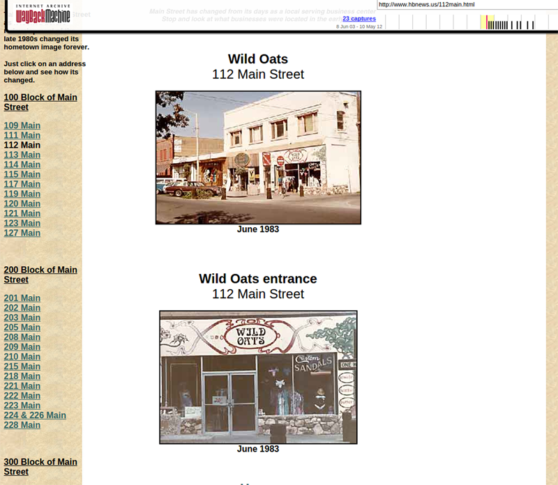Wild_Oats_1983_Inet_Wayback
