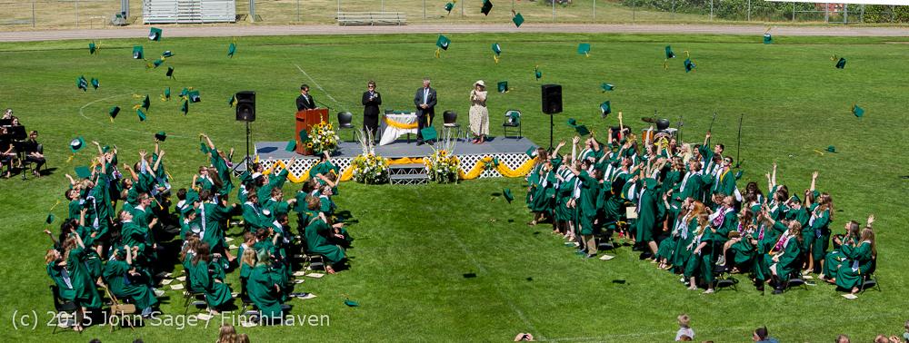 VIHS_Graduation_2015_cap-toss_pano