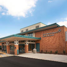 Gerber Memorial Hospital | Spectrum Health