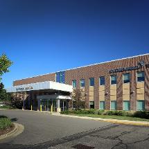 Spectrum Health Hospitals - Lab at West Pavilion   Spectrum