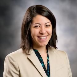 Andrea Hadley, MD | Pediatric Hospitalist | Spectrum Health