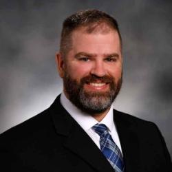 Gable Moffitt, MD | Orthopedic Trauma | Spectrum Health Find