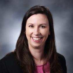 Johanna Zea Hernandez, MD | Pediatric Pulmonology | Spectrum