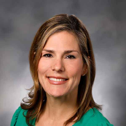 Rosemary Olivero, MD | Pediatric Infectious Disease