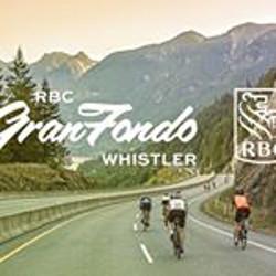 RBC Whistler Gran Fondo