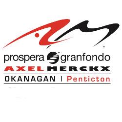 Prospera Granfondo Axel Merckx Okanagan