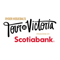 Ryder Hesjedals Tour de Victoria