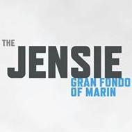The Jensie Gran Fondo of Marin