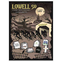 The Lowell 50
