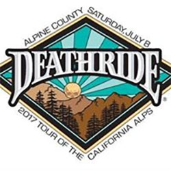 Death Ride - Tour of the California Alps