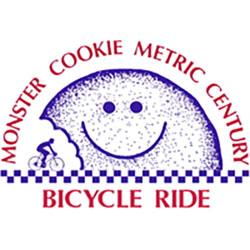 Monster Cookie Metric Century