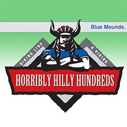 Horribly Hilly Hundreds