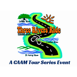Three Rivers Ride