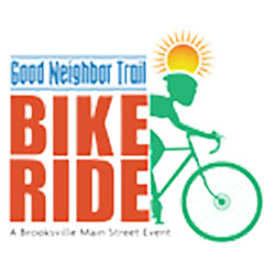 Good Neighbor Trail Bike Ride