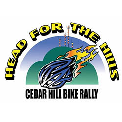 Head for the Hills Rally