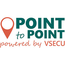 The Point to Point, Powered by VSECU
