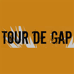 Tour de Gap
