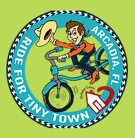 Ride for Tiny Town