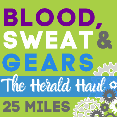 Blood, Sweat and Gears: The Herald Haul