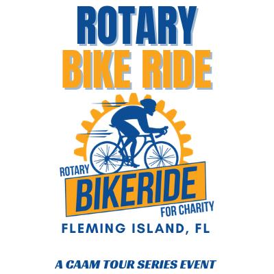 Rotary Bike Ride