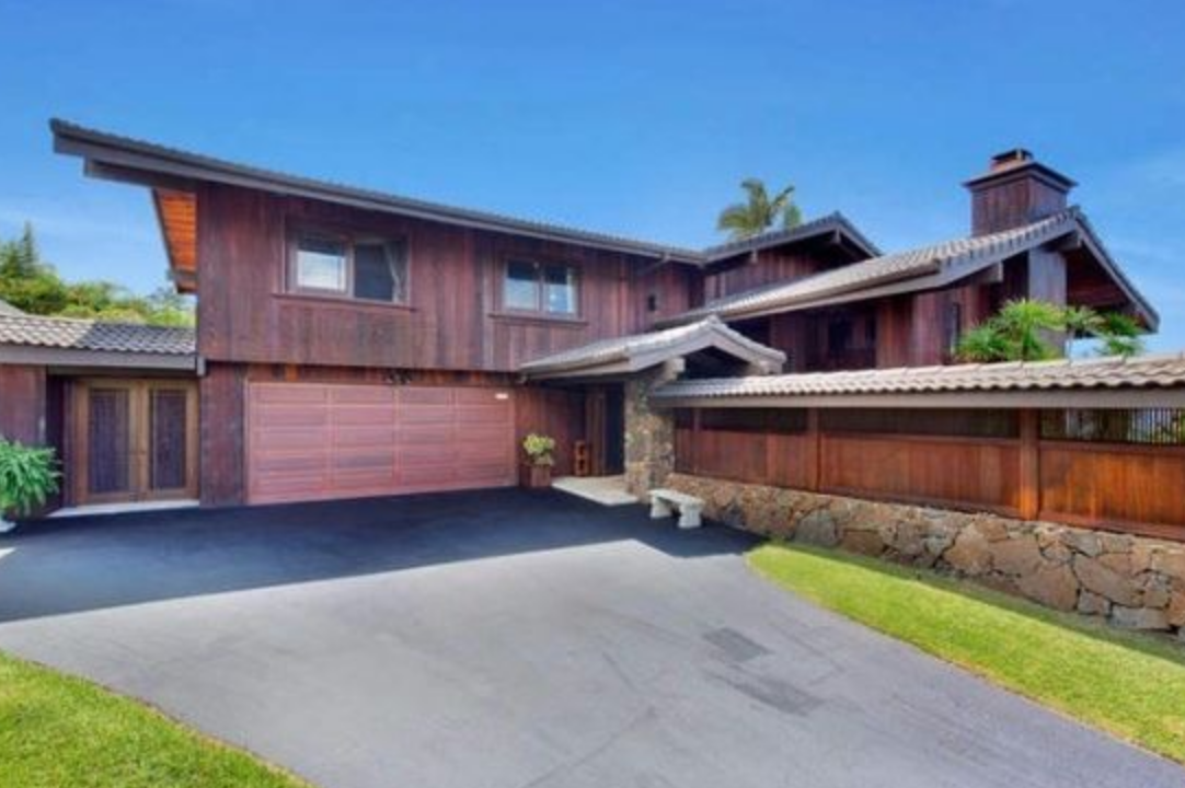 Exterior 77-350 Ailina Street, Kailua Kona, Hawaii, 96740 Vacation Rental
