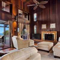 Living Room 77-350 Ailina Street, Kailua Kona, Hawaii, 96740 Vacation Rental