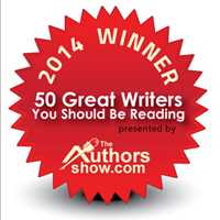 Linda Maria Frank is an Authors Show Winner