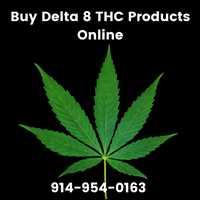 Premium Delta 8 THC Gummies DeltaVera 914-954-0163