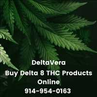 Premium Delta 8 THC Gummies and Delta 8 Products For Sale Online DeltaVera 914-954-0163