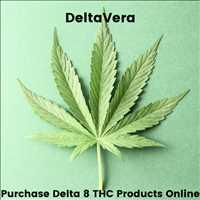 DeltaVera Delta 8 THC Gummies 914-954-0163